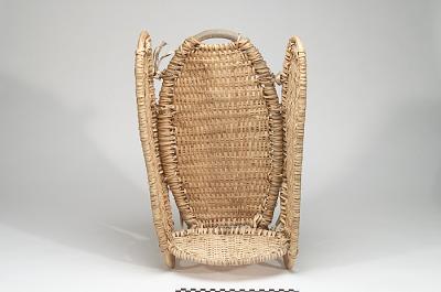 Burden basket/Pack basket