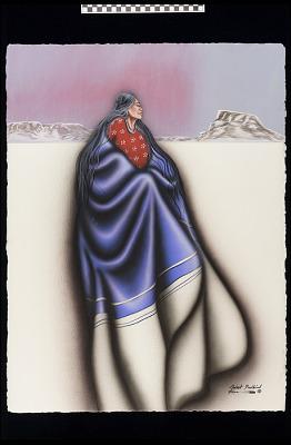 Kiowa Mother