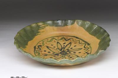 Plate/platter