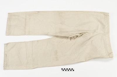 Man's pants