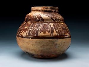 images for Earthen Vase.-thumbnail 1