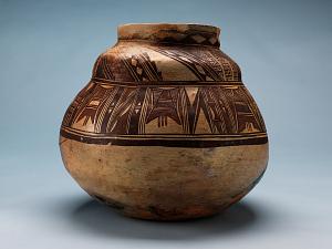 images for Earthen Vase.-thumbnail 4
