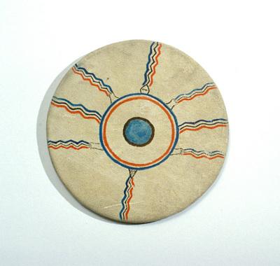 Shield-Model