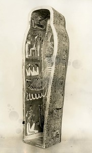 images for Outer Coffin & Lid Of Tentkhonsu-thumbnail 21