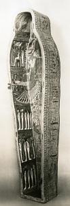 images for Inner Coffin & Lid Of Tentkhonsu-thumbnail 91