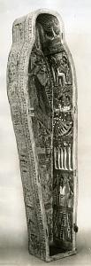 images for Inner Coffin & Lid Of Tentkhonsu-thumbnail 92