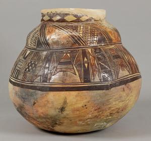 images for Earthen Vase.-thumbnail 7