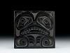 images for Slate Box Of 5 Carvings-thumbnail 3