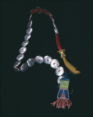 Head Pendant