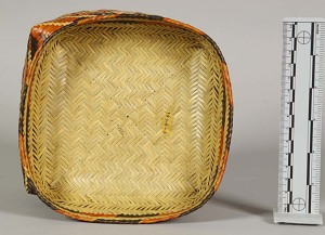 images for Covered Basket-thumbnail 9