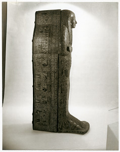 images for Outer Coffin & Lid Of Tentkhonsu-thumbnail 18