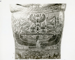 images for Outer Coffin & Lid Of Tentkhonsu-thumbnail 19