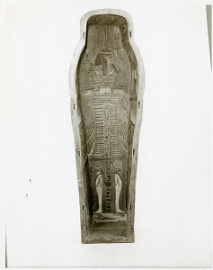 images for Outer Coffin & Lid Of Tentkhonsu-thumbnail 15
