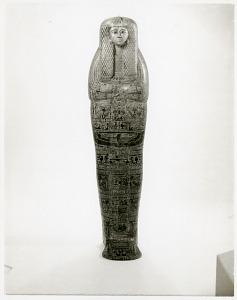 images for Inner Coffin & Lid Of Tentkhonsu-thumbnail 98