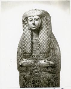 images for Inner Coffin & Lid Of Tentkhonsu-thumbnail 97