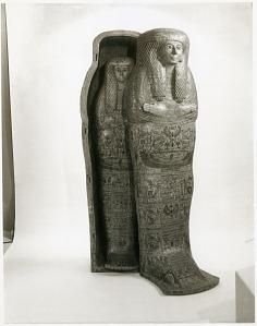 images for Inner Coffin & Lid Of Tentkhonsu-thumbnail 95