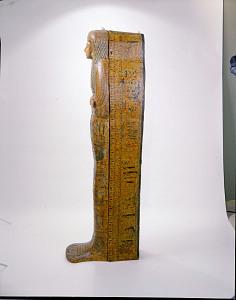 images for Inner Coffin & Lid Of Tentkhonsu-thumbnail 7