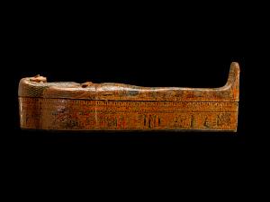 images for Inner Coffin & Lid Of Tentkhonsu-thumbnail 12