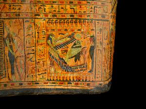 images for Inner Coffin & Lid Of Tentkhonsu-thumbnail 20