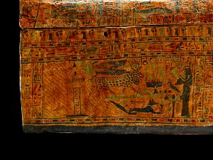 images for Inner Coffin & Lid Of Tentkhonsu-thumbnail 26