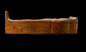 images for Inner Coffin & Lid Of Tentkhonsu-thumbnail 27