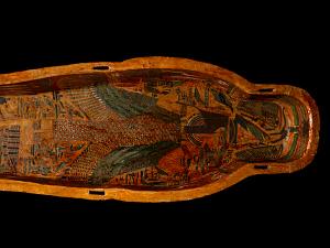 images for Inner Coffin & Lid Of Tentkhonsu-thumbnail 28