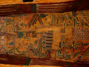 images for Inner Coffin & Lid Of Tentkhonsu-thumbnail 29