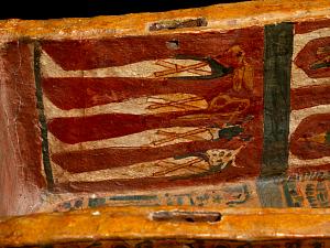 images for Inner Coffin & Lid Of Tentkhonsu-thumbnail 31