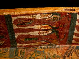 images for Inner Coffin & Lid Of Tentkhonsu-thumbnail 32