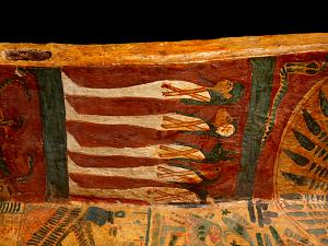 images for Inner Coffin & Lid Of Tentkhonsu-thumbnail 33