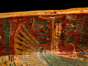images for Inner Coffin & Lid Of Tentkhonsu-thumbnail 34
