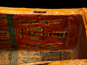 images for Inner Coffin & Lid Of Tentkhonsu-thumbnail 36