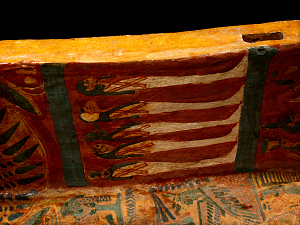 images for Inner Coffin & Lid Of Tentkhonsu-thumbnail 38