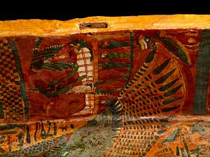 images for Inner Coffin & Lid Of Tentkhonsu-thumbnail 39