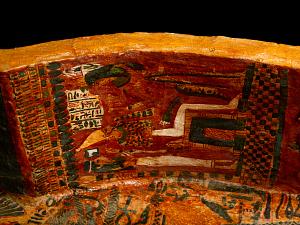 images for Inner Coffin & Lid Of Tentkhonsu-thumbnail 40