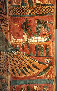 images for Inner Coffin & Lid Of Tentkhonsu-thumbnail 44