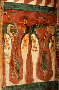 images for Inner Coffin & Lid Of Tentkhonsu-thumbnail 49
