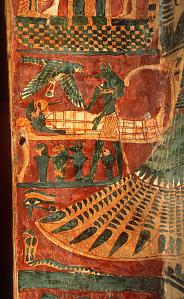 images for Inner Coffin & Lid Of Tentkhonsu-thumbnail 51