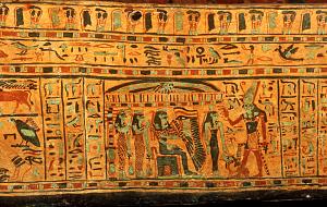 images for Inner Coffin & Lid Of Tentkhonsu-thumbnail 56