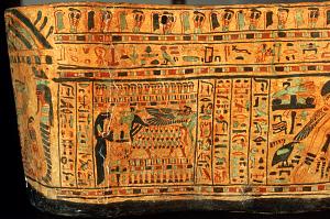 images for Inner Coffin & Lid Of Tentkhonsu-thumbnail 58