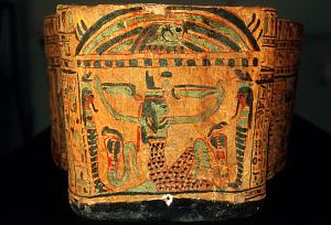 images for Inner Coffin & Lid Of Tentkhonsu-thumbnail 59