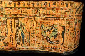 images for Inner Coffin & Lid Of Tentkhonsu-thumbnail 60