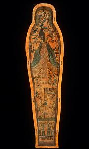 images for Inner Coffin & Lid Of Tentkhonsu-thumbnail 67