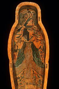 images for Inner Coffin & Lid Of Tentkhonsu-thumbnail 68