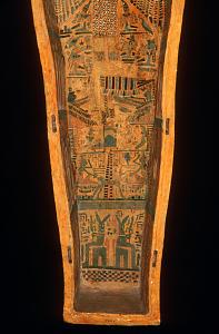 images for Inner Coffin & Lid Of Tentkhonsu-thumbnail 69