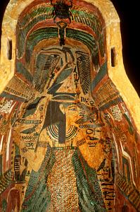 images for Inner Coffin & Lid Of Tentkhonsu-thumbnail 71