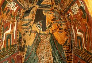 images for Inner Coffin & Lid Of Tentkhonsu-thumbnail 72