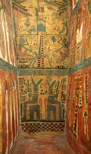 images for Inner Coffin & Lid Of Tentkhonsu-thumbnail 75