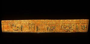images for Inner Coffin & Lid Of Tentkhonsu-thumbnail 80
