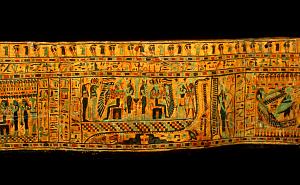 images for Inner Coffin & Lid Of Tentkhonsu-thumbnail 82